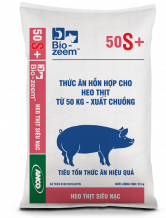 Bio-zeem 50S+
