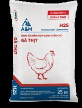 A&M H25