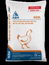 A&M H23L