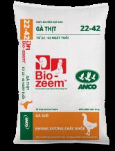 Bio-zeem 22-42